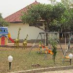 Chances Hotel - Playground