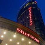 Sheraton Urumqi Hotel