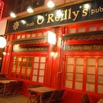 Photo de O'Reilly's Irish Pub