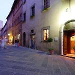 Photo de Hotel L'Antico Pozzo