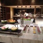 Fairways dinner buffet