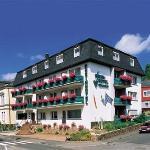 Rheinhotel Ruedesheim