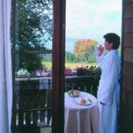 Foto de Hotel Luisenhoehe