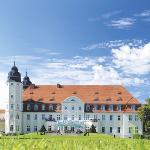 Schlosshotel Fleesensee Foto