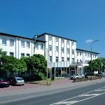 Hotel Bitterfelder-Hof