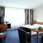 Photo of Arcadia Hotel Hannover
