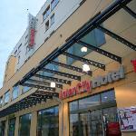 Photo of IntercityHotel Stralsund