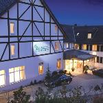 Foto de Best Western Waldhotel Eskeshof