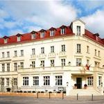 Romantik Hotel Am Jagertor Potsdam
