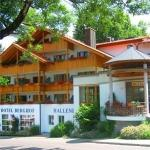 TOP CountryLine Hotel Berghof Pfronten