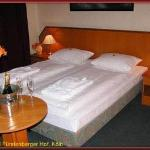 Cologne City Hotel Foto