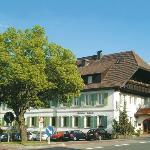 Flair Hotel Gruener Baum