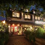 Romantik Hotel Fuchsbau Foto