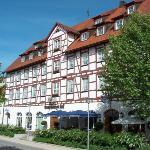 Akzent Hotel Laupheimer Hof Foto