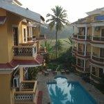 Foto de Pristine Resort