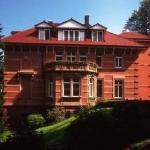 Hotel Villa Hammerschmiede Foto