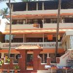Sea Flower Hotel