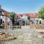 Lindner Hotel and Spa Binshof Foto