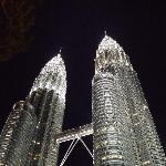 Majestic Petronas Towers