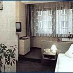 Hotel Berna Garni