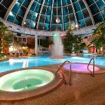 Vital Hotel - Westfalen Therme Foto