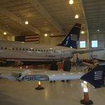 卡羅來納航空博物館
