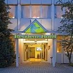 Seaside Residenz Hotel Foto