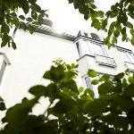 Photo de Gartenhotel Luisental
