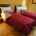 Camera Doppia con due letti