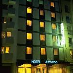 Hotel Montree Foto