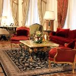 Savoy Grand Suite