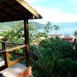 toma desde el balcon de Togomago