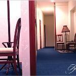 Hotel Krisha Foto