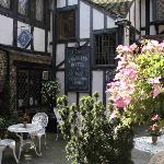 The Falstaff in Canterbury Foto