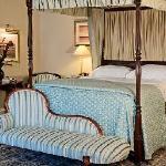 Foto di Old Swan Hotel