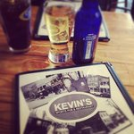 ‪Kevin's Sports Pub & Restaurant‬