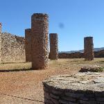 Sala columnas