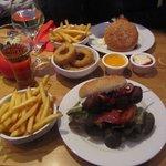 Photo de Resto Burger