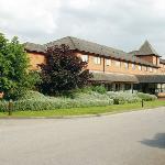 Sheffield Park Hotel