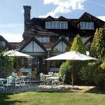 Photo of Fredrick's Hotel Restaurant Spa