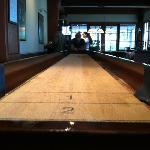 Great full size shuffle board!