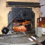 maialino nel forno