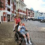 Foto de Disney's BoardWalk Villas
