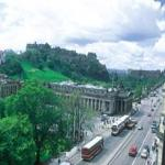 Photo of Mercure Edinburgh City - Princes Street Hotel