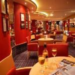 Sports Bar - Lounge