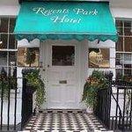 Regent's Park Hotel