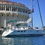 Dream Catcher Yacht Charters Foto