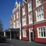 Photo of BEST WESTERN Crewe Arms Hotel