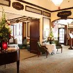 雷德卡飯店