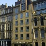 Photo of Brunswick Hotel